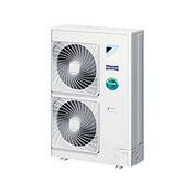 Системы Daikin Super Multi Plus.