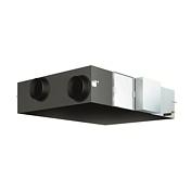 Вентиляционные установки VKM с секцией охлаждения.