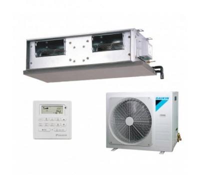 Daikin FDMQN100CXV RQ100DXY (канального типа)