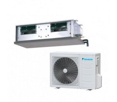Daikin FDMQN60CXV RYN60CXV (канального типа)