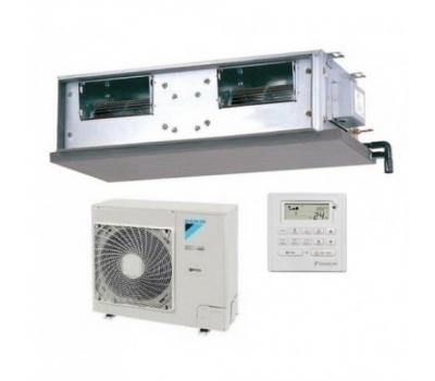Daikin FDMQN25CXV RYN25CXV (канального типа)