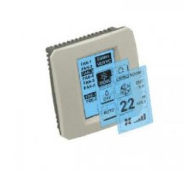 Daikin Настенный сенсорный пульт управления Touch LCD Wall Controller KBRC01A