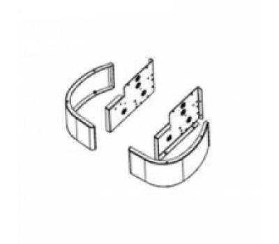 Daikin Опорные стойки и решетка ESFVG06A6