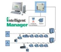 Система управления Daikin Intelegent MANAGER III
